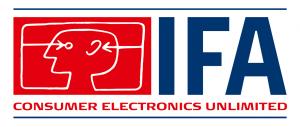 IFA viihde-elekroniikka